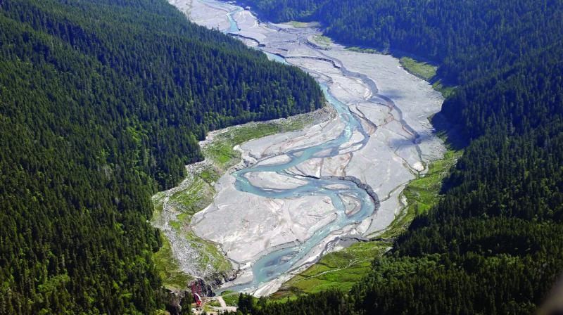 Dams serve multiple purposes in managing the regimes of rivers and also water security for large parts of the basin.