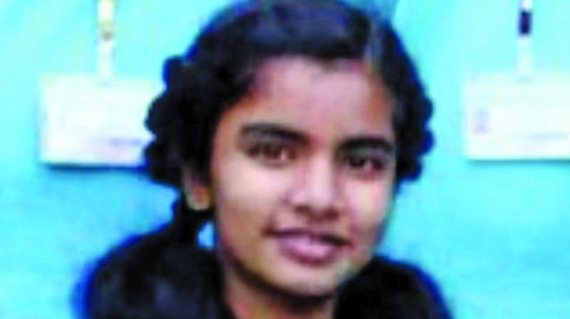 Harshika Mayavanshi