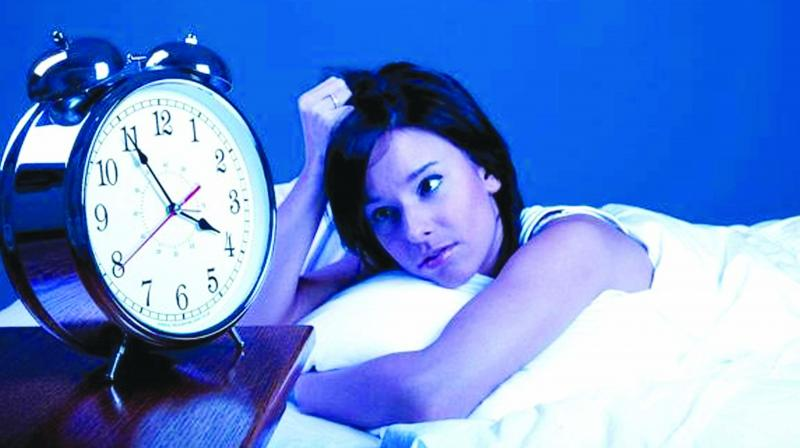 Among younger women, the problem can be attributed to lifestyle stresses and gadgets invading the bedroom.
