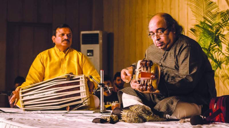 Akhilesh Gundecha and Tejendra Mazumdar