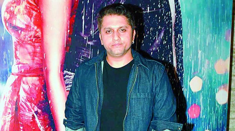 Jay Shewakramani was to produce the yet untitled Mohit Suri film, but nothing moved beyond the announcement
