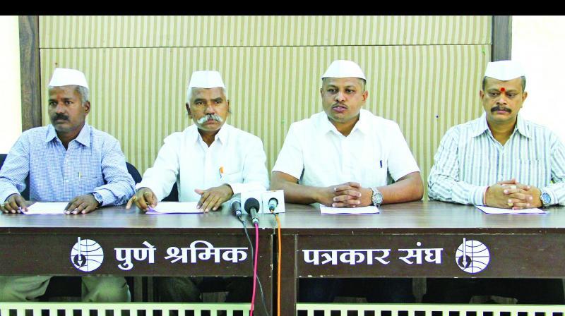 Sambhaji Bhide is accused of inciting the Bhima-Koregaon violence, which took place on January 1.