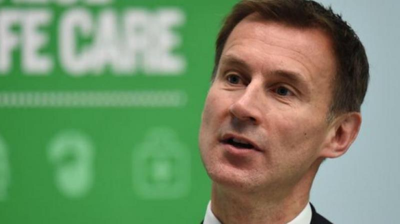 A day earlier, Iran had reiterated its demands that the British Navy release of the tanker, accusing London of playing a 'dangerous game' and threatening retribution. (Photo: File)