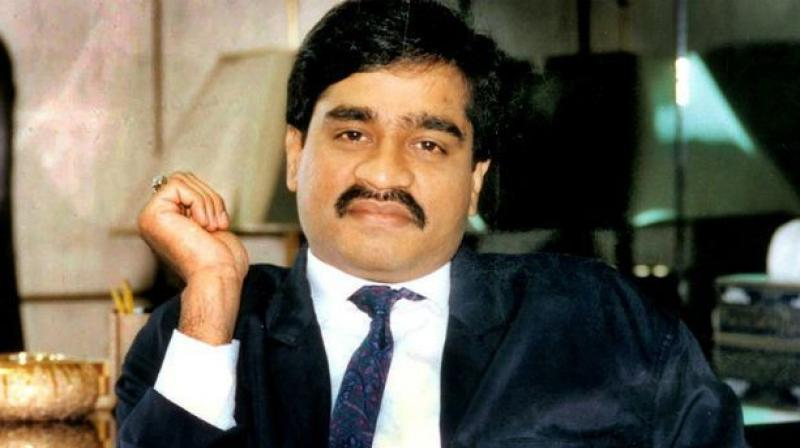 Dawood Ibrahim, designated by US authorities as a global terrorist, is a key accused in the 1993 serial bomb blasts in Mumbai. (Photo: File)