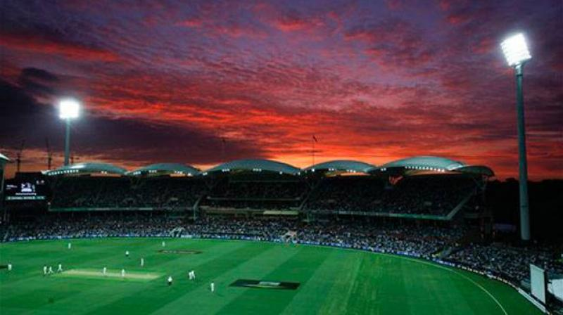 Many players who have played the Duleep Trophy, including Cheteshwar Pujara, has said that sighting the pink ball at twilight is a challenge as the crimson colour of the sky and the pink colour of the ball makes it look more like orange. (Photo: AP)
