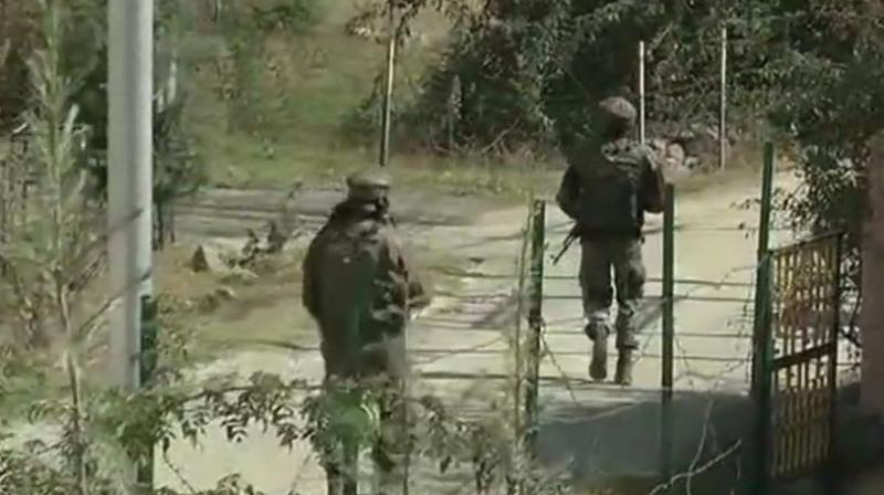 Another Special Police Officer identified as Mohammad Yaqoob Shah was shot at in Pulwama district.(Representational Image | ANI)
