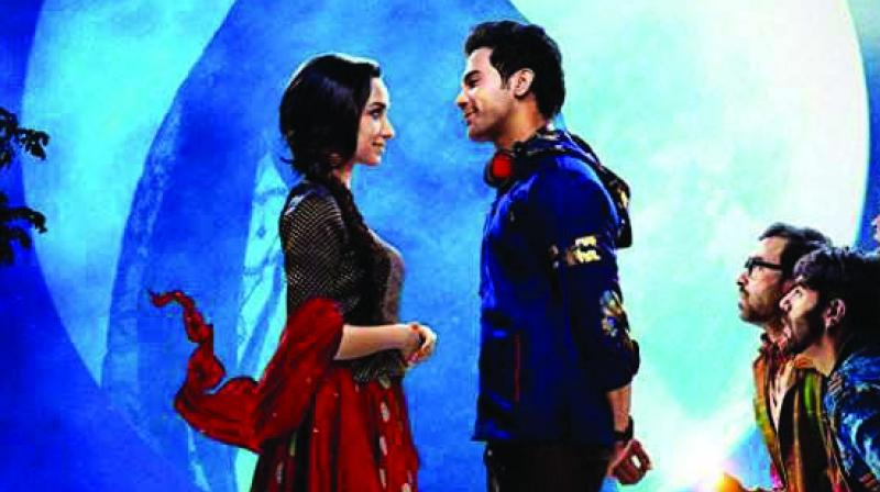 The movie entered into the Rs 100 crore club, trailing behind the popular franchise Golmaal Again in crossing the mark.