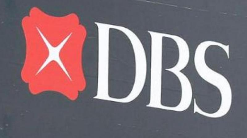 DBS Bank so far has put in Rs 7,700 of capital, including Rs 1,800 crore it invested in calendar 2018 and would be spending another Rs 125-150 crore in expanding the network.