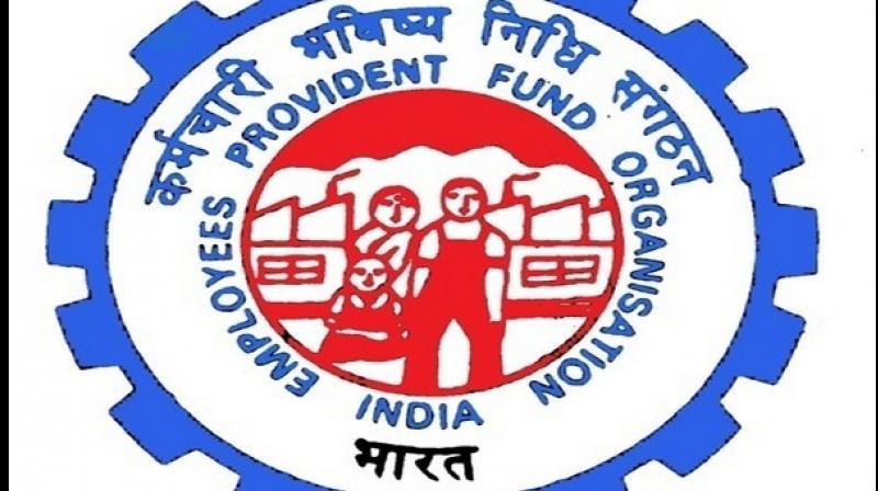 EPFO settles 1.37 lakh withdrawal claims amid covid19. (ANI- Photo)