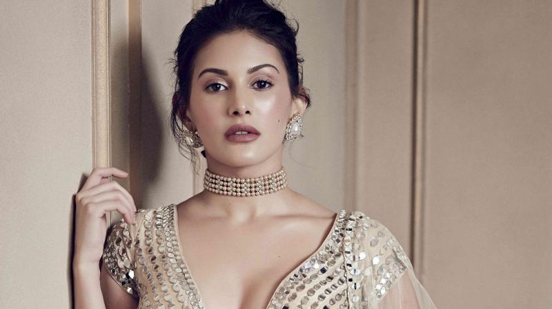 Celebrity stylist and movie producer Rhea Kapoor.