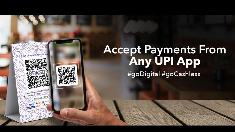 ePaisa is empowering more retailers and kirana stores across the country to accept digital payments and further contributing their business growth.