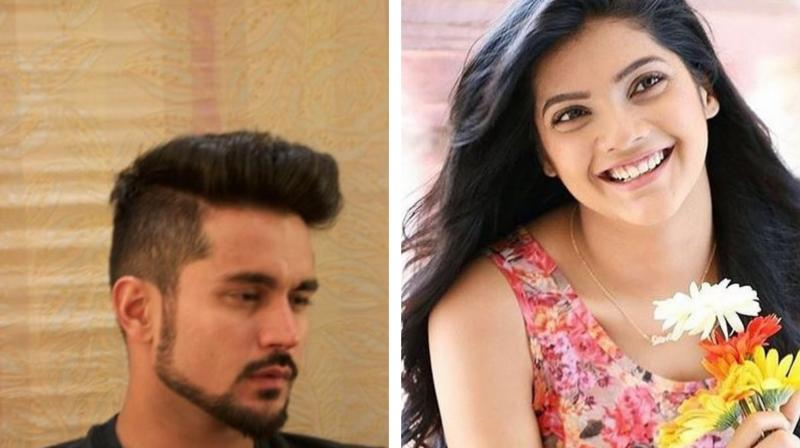 Indian batsman Manish Pandey on Sunday revealed that he is going to get married with actor Ashrita Shetty today. (Photo: Instagram/Twitter)