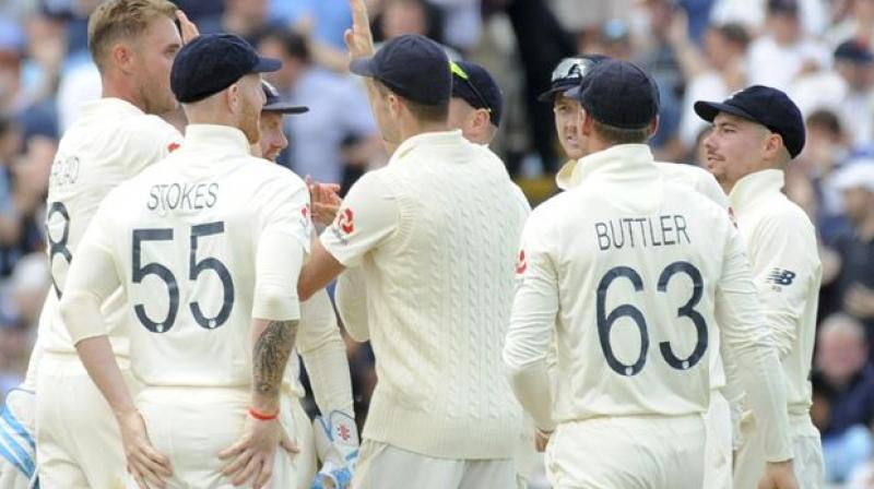 Holders Australia are bidding to win their first Ashes series in England since 2001. (Photo: AP)