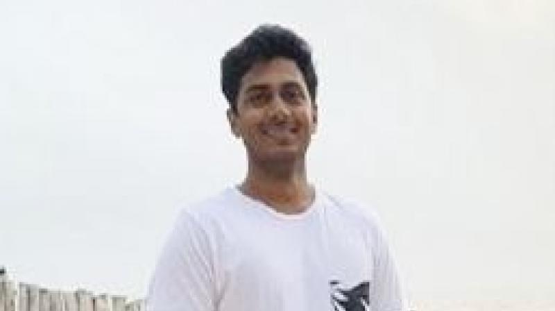 Vinayak Shrivastav