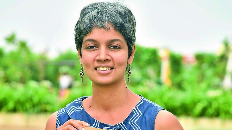 Shubhashree Sangameswaran