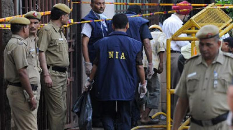 The National Investigation Agency had raided the houses of the arrested separatist leaders in June. (Photo: AFP/File)