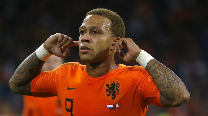 Netherlands can expect a much tougher assignment on Sunday when they host Germany in their next qualifier. (Photo: AP)