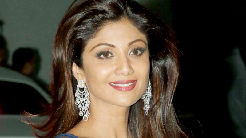 Shilpa had last featured in an item number for her own production 'Dishkiyaoon'.
