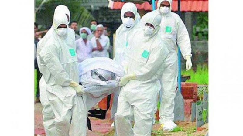 Several fake rumours cirulated on social media when Nipah virus hit Kerala last year.