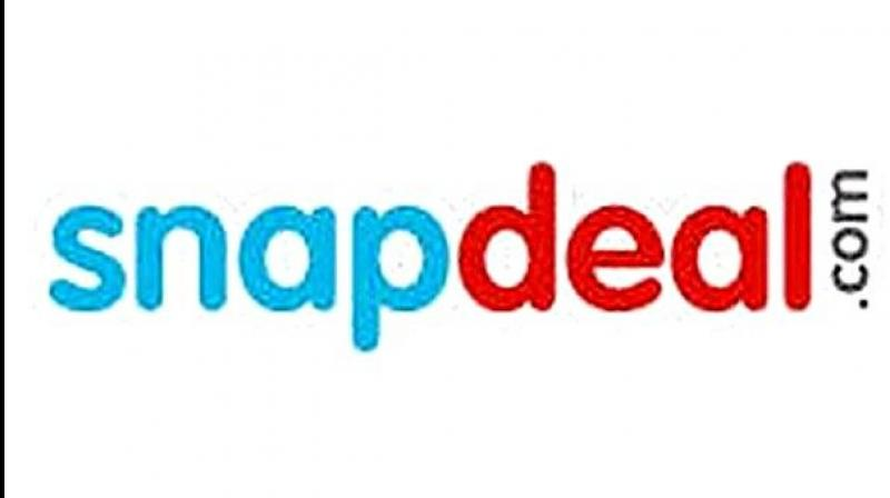 SoftBank has already written off over USD 1 billion on valuation of its investment in Snapdeal.