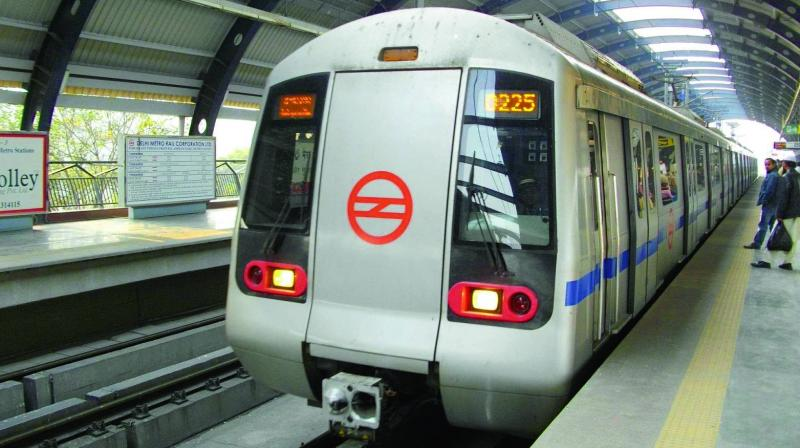 At present, the Delhi Metro has a peak power requirement of 150MW, which is likely to go up to 250MW by the time the third phase of its construction is completed.
