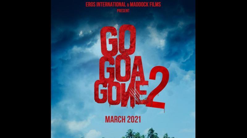 Go Goa Gone 2.