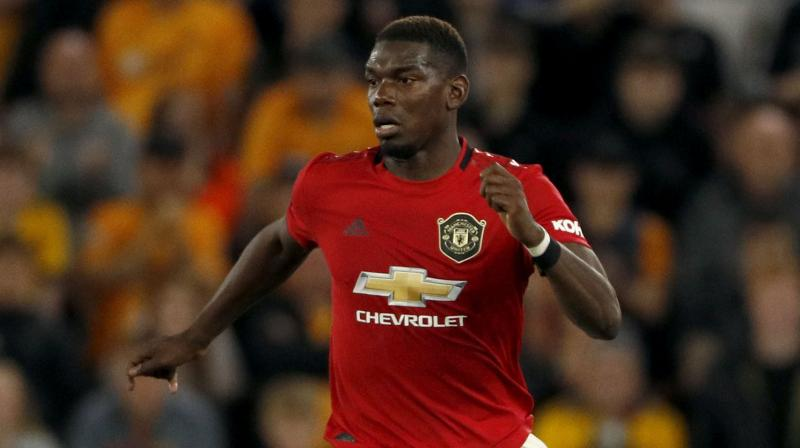 The abuse suffered by Pogba was condemned by his team mates including Harry Maguire who urged social media companies to verify user accounts to prevent anonymous abuse of players. (Photo: AP)