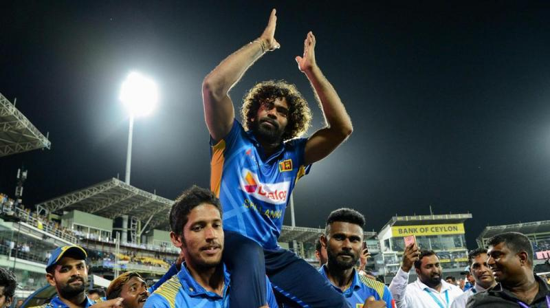 Malinga's entry into the Indian scenario with the help of the Indian Premier League (IPL) made him famous overnight and a household name in India. (Photo: AFP)
