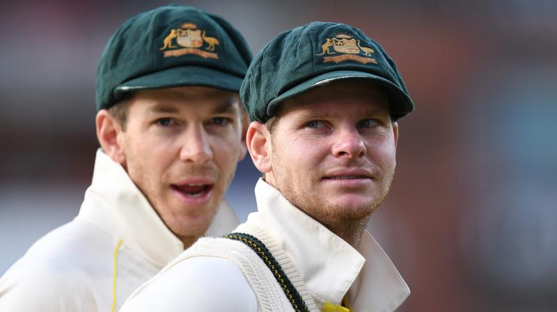 No matter what, Steve Smith will be a 'cheat' forever: Harmison