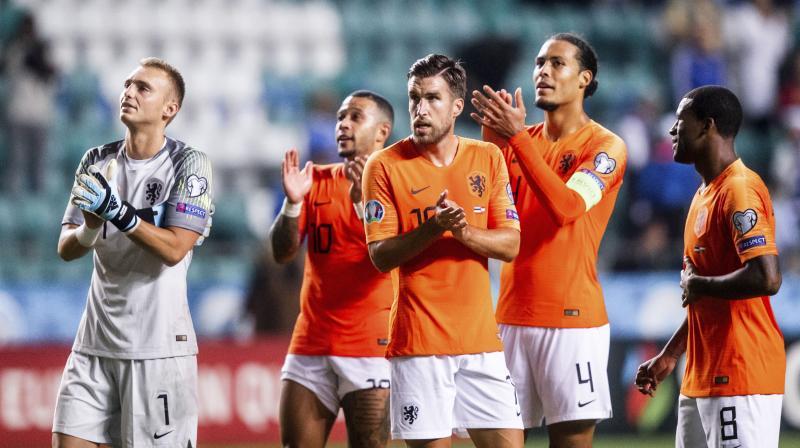 Germany edge Northern Ireland 2-0 to restore Euro 2020 order