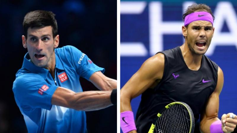 Big 3 confirmed for inaugural ATP Cup