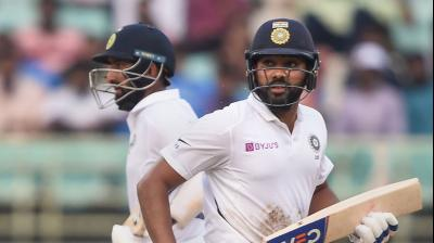 This is India's as well as Bangladesh's first-ever day-night Test. (Photo: PTI)