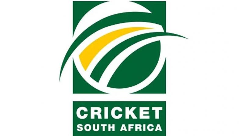 The Cricket South Africa logo.