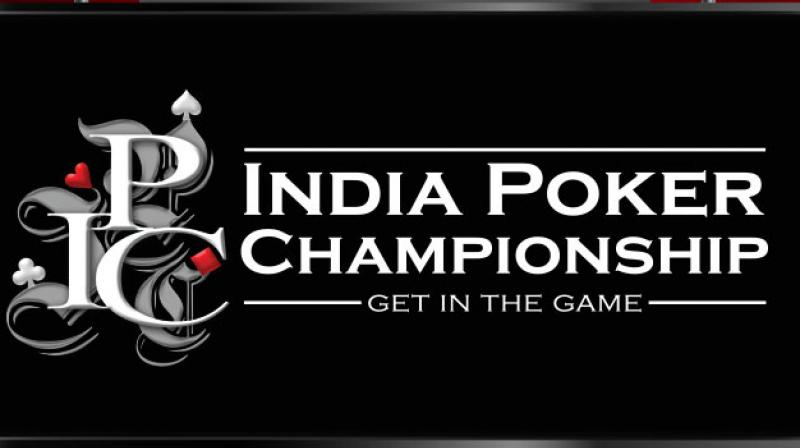 Organised by Spartan Poker, the Indian Poker Championship has a guaranteed prize pool of Rs 5 crore.