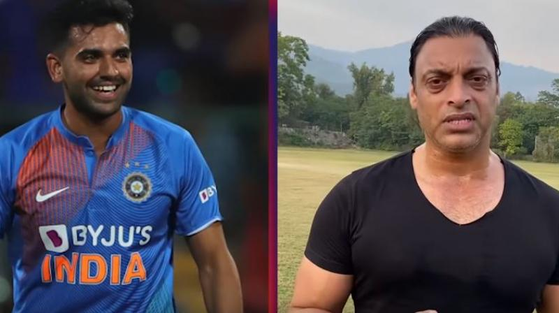 Ex Pakistani pacer Shoaib Akhtar was all praise of the Indian side which defeated Bangladesh. (Photo: Screengrab/ YouTube)
