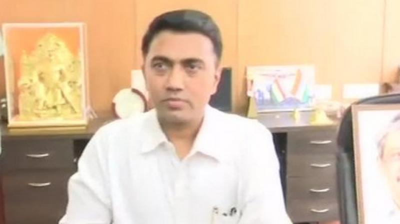 Goa Chief Minister Pramod Sawant has said that he is currently reading a Hindi translation of holy book Quran as he was