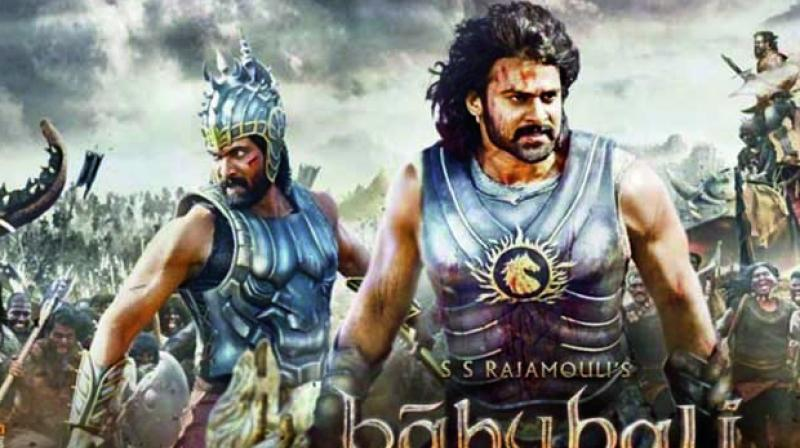 India to showcase Bahubali at Brics film fest