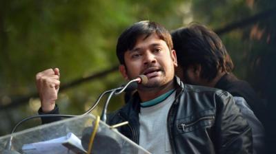 Kanhaiya Kumar, Jignesh Mewani join Congress