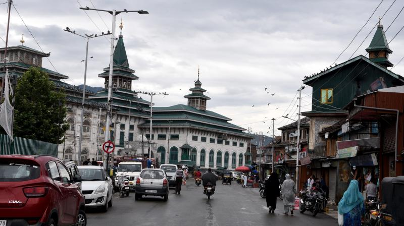In both Jammu and Kashmir people sense a threat to their land and identity due to the domicile laws