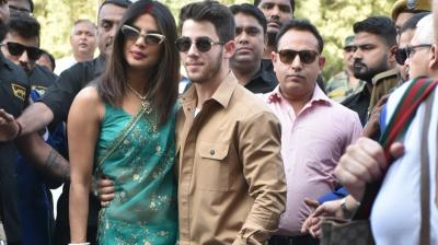 Nick Jonas and Priyanka Chopra finally got married in the Hindu ceremony in Jodhpur, which was witnessed by the families.