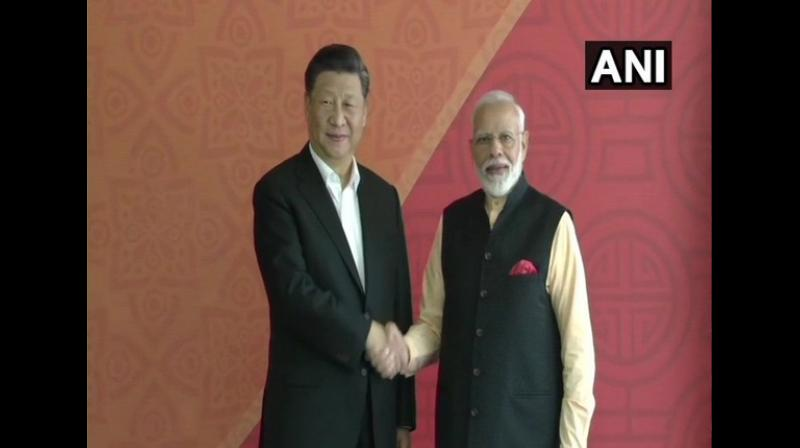 Xi has pointed out that India and China should play a leading role in regional connectivity construction, and create a smoother connectivity network, and work together to contribute to the early conclusion of the Regional Comprehensive Economic Partnership agreement. (Photo: File | ANI)