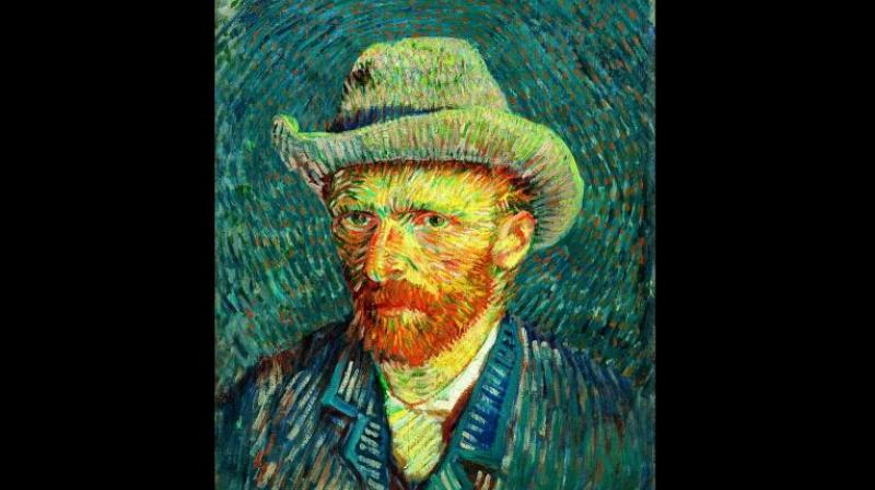 While most historians agree that Van Gogh killed himself, renowned painter and Oscar-nominated director Julian Schnabel fuels a theory that he was killed in the film.