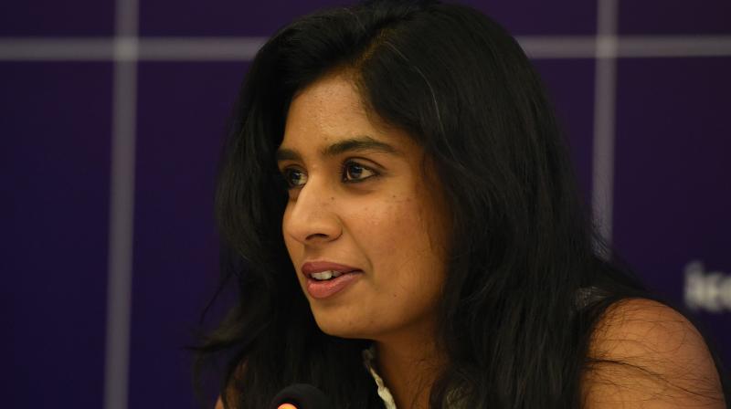 Mithali Raj narrated a series of instances where she felt slighted by Ramesh Powar. (Photo: AFP)