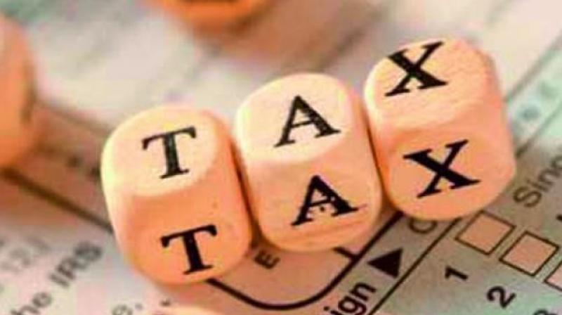 Compounding in I-T parlance means that the taxman does not file a prosecution case against the offender or tax evader in the court in lieu of payment of due taxes and surcharges.