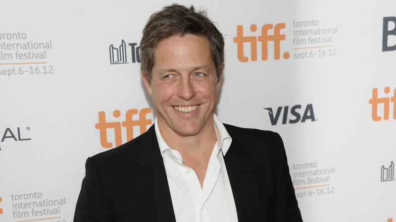 Actor Hugh Grant ( Image source: AP News)