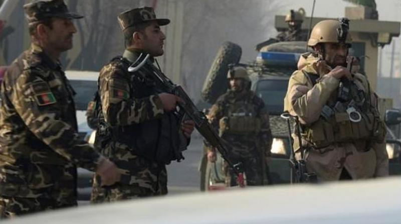 Another seven people were wounded in the blast in the provincial capital Lashkar Gah.  (Representational Image)