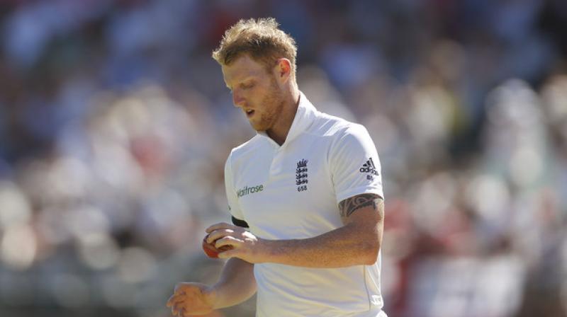 Ben Stokes. (Photo: AP)