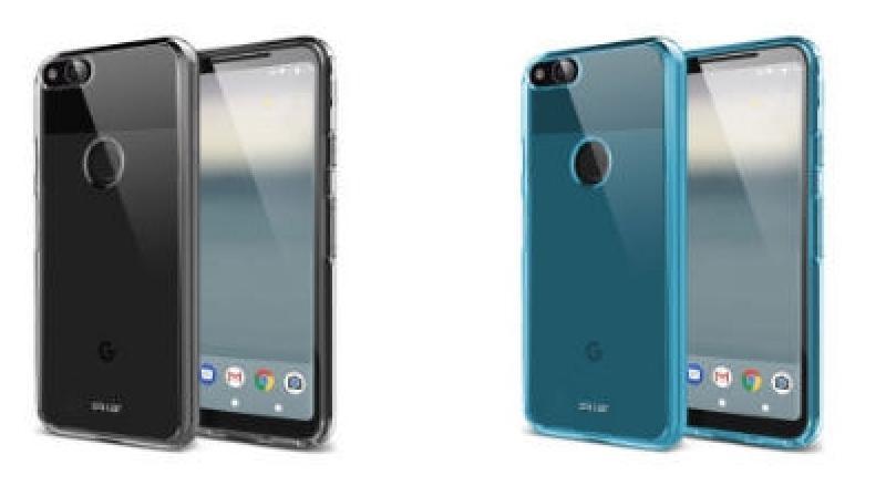 Google Pixel 2 image (Photo: MobileFun)