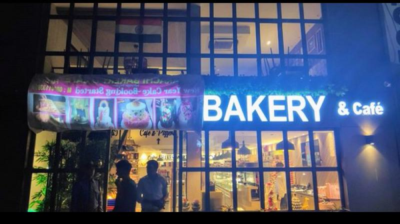 Following an uproar on social media, the bakery put out a confirmation that the essence of the bakery was 'absolutely Indian by heart' (Photo: Twitter/ @prajwalmanipal)