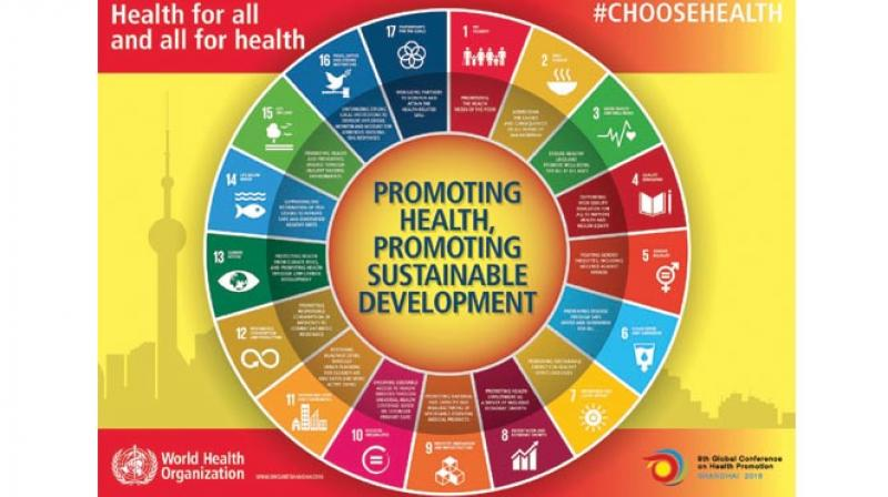 The choice for policy and programme is only the people's health and well-being, and that makes UHC feasible.